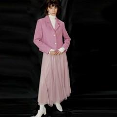 핑크 샤스커트_ Pink Sha Skirt