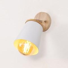 LED 쿠우 벽등 화이트_(1980047)
