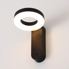 엔젤스 스위치 1등 5W LED 벽등_(1980035)