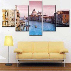 Home gallery CANVAS WALL ART 5분할액자 CH1507662