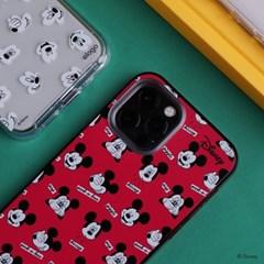 엘라고 디즈니 아이폰12 미니 프로 맥스 케이스-레드미키
