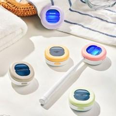 울트라웨이브 UVC LED 휴대용 칫솔살균기 TS-ZERO
