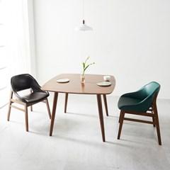 가구데코 모니카 테이블+의자2개 식탁세트 NE0181