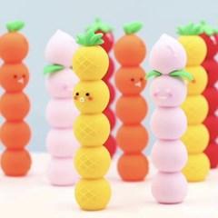 [맙소사잡화점] 과일꼬치 탕후루 젤펜