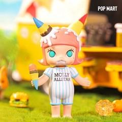 [팝마트코리아 정품 판매처] 몰리-맛있는파티 시리즈_랜덤