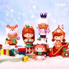 [팝마트코리아 정품 판매처] 모미지-크리스마스 시리즈 2020_박스