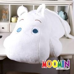 무민(moomin) 라잉 70cm 특대 봉제인형
