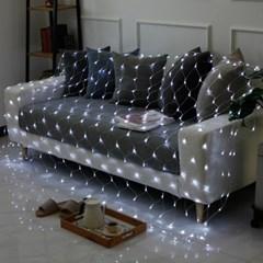 LED 320P 그물롱네트 전구- 3color_(3058058)