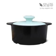 민트홀릭 내열냄비_냄비(대)