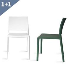 CH1143 필웰 심플 의자 2개세트_(303121751)