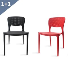 CH1148 필웰 린츠 베이직 의자 2개세트_(303121746)