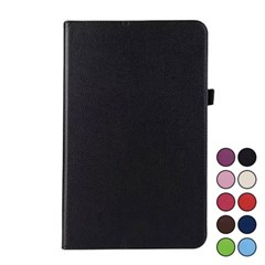 아이패드에어3 컬러풀 가죽 태블릿 케이스 T053_(3390064)