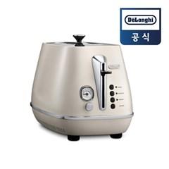 [드롱기] 토스터기 디스틴타(화이트)