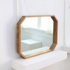 포메리트 옥타곤 거울 2color