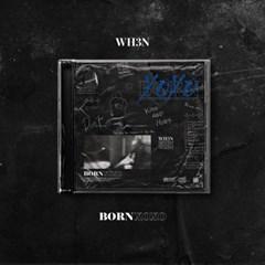 WH3N(웬) - 정규앨범 [bornxoxo]
