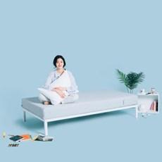 [프로젝트슬립] 메모리폼 침대 양면매트리스 S/SS/Q
