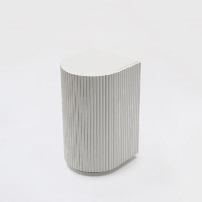 마레 모듈 높은 거실장 티비다이 모던 장식장 라운드 센_(1383232)