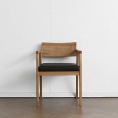 [메이플내츄럴] 의자 브라운_(1640213)