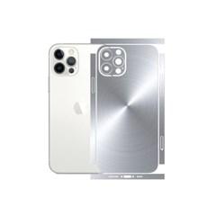 아이폰12 프로 메탈실버 후면 보호필름 A2407