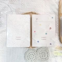 (2021 날짜형) Yummy Yummy Cake Diary