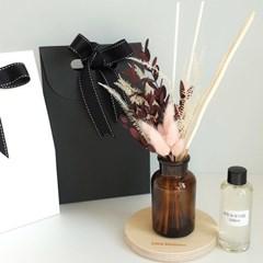 스윗 라그라스 프리저브드 꽃다발 디퓨저+선물 박스
