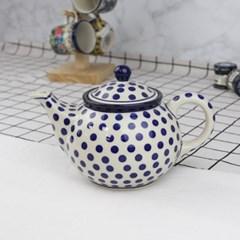 폴란드그릇 아티스티나 티포트티팟주전자 패턴61