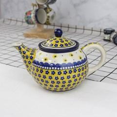 폴란드그릇 아티스티나 티포트티팟주전자 패턴240