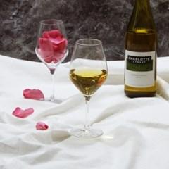 레만글라스 엑설런스 30cl 2p 와인잔 샴페인잔 300ml