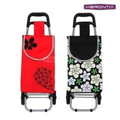헤론티아 핸드카트 S / HT7T3E004 쇼핑카트 마트 카트 장바구니