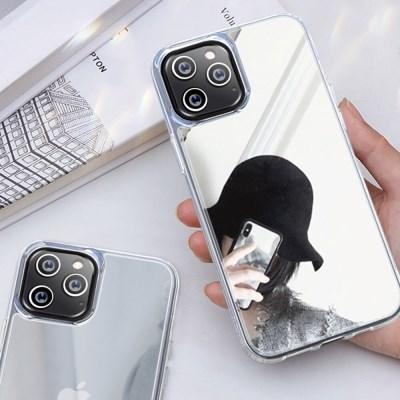 하푼 아이폰12프로 퍼스트 미러 케이스