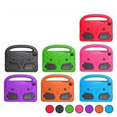 아이패드미니1 2 3 컬러풀 하드 태블릿 케이스 T058_(3397112)