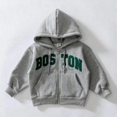 원) 보스톤 아동 후드집업-주니어까지