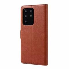 아이폰6 스탠딩 심플 카드수납 커버 가죽 케이스 P134_(3403822)