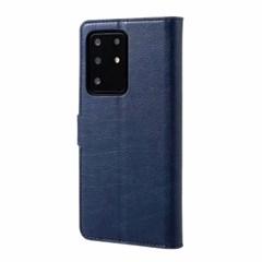 아이폰6S플러스 스탠딩 심플 가죽 케이스 P134_(3403819)