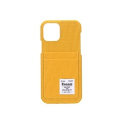 FENNEC C&S IPHONE 12/12 PRO CARD CASE - YELLOW