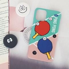 nmnu beans case_ping pong