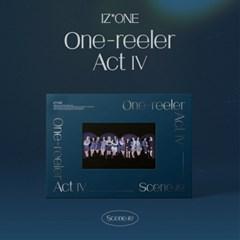 아이즈원-미니4집 [One-reeler / Act Ⅳ] (Scene #2 Becoming One)