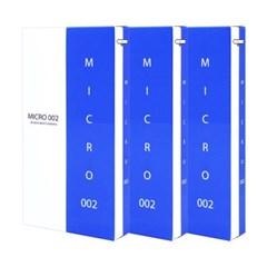 (3박스) 한국라텍스 마이크로 002 8P