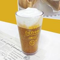 [소행섬] 스마일 트라이탄컵 (16온스)