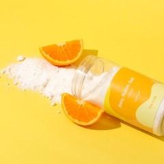 티쿤 유아용 입욕제 오렌지향 450g