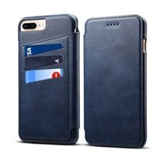 하푼 아이폰6 6S 마일드 스티치 레더플립 케이스