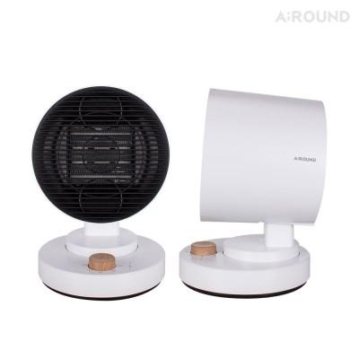 어라운드 AR-CH023 서큘레이터형 PTC 온풍 히터