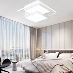 LED 로만 방등/거실등 50W