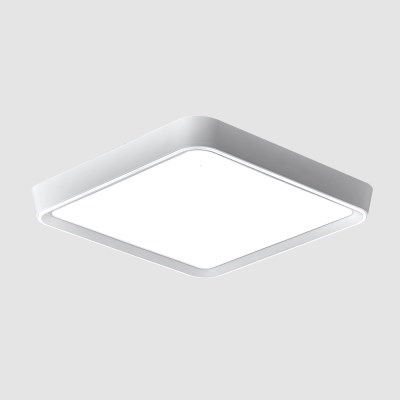 LED 클래스 사각 방등