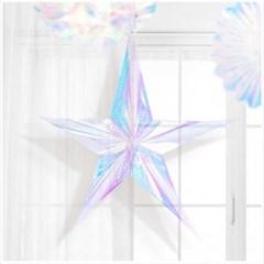 홀로그램 스타 [오각]
