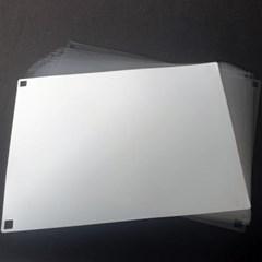 투명판 기본형 - 층층이 상상 그리기 리필용