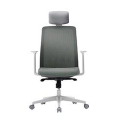 [시디즈] T40 TN402HF 화이트쉘 메쉬 의자
