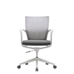 [시디즈] T50 TNB503F 화이트쉘 메쉬 의자