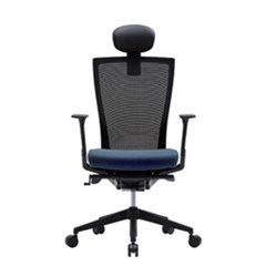 [시디즈] T50 TNA500HF 메쉬 의자