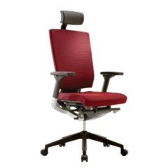 [시디즈] T55 T550HLDA 더블라셀 의자
